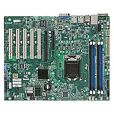 Supermicro X10SLA F Server Motherboard Intel