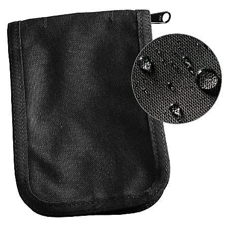 "Rite in the Rain Pocket Notebook Cover, 5"" x 7 1/4"", Black"