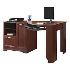 Realspace Magellan Collection Corner Desk Classic