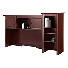 Realspace Broadstreet Hutch For U Shaped