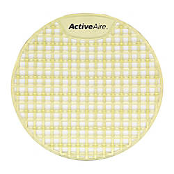 ActiveAire Deodorizer Urinal Screen Citrus Pack