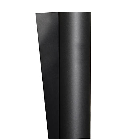 """The BD Company Background Paper, 53"""" x 36', Black"""