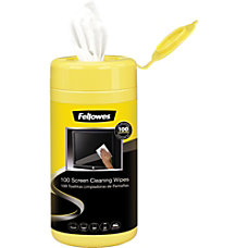 Fellowes 99703 Display Cleaning Kit
