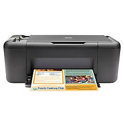 Hp deskjet f4480 all in one printer copier scanner by office depot hp deskjet f4480 all in one printer copier scanner fandeluxe Images
