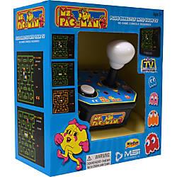 Msi Plug N Play TV Arcade