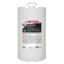 Betco Symplicity Break Ultra Alkaline Booster