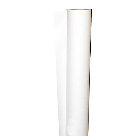 "The BD Company Background Paper, 53"" x 36', Super White"