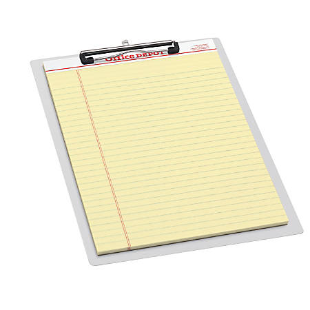Office Depot® Brand Aluminum Clipboard