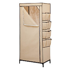 Honey Can Do Portable Cloth Wardrobe