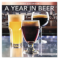 Mead A Year In Beer Monthly