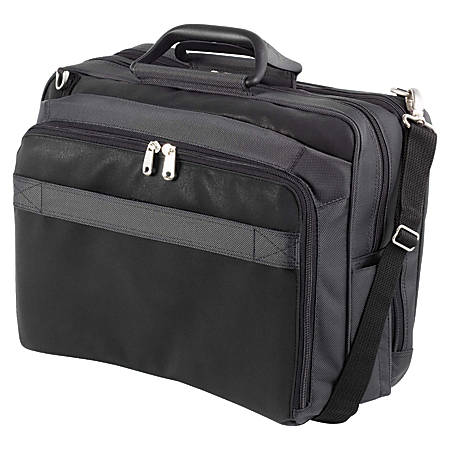 Kensington Contour Pro 17 Notebook Computer Carrying Case 14 H x 16 ... 12905745562c