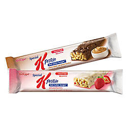 Special K Strawberry Protein Meal Bar