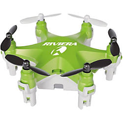 Riviera RC Micro Hexacopter Headless mode