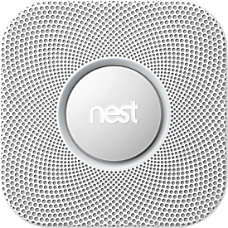 Google Nest Protect Wired 2nd Generation