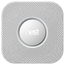 Nest Protect 120 Volt Wired Wi