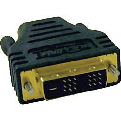 Tripp Lite HDMI to DVI D