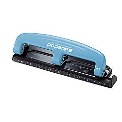 PaperPro ProPunch Compact 3 Hole Punch