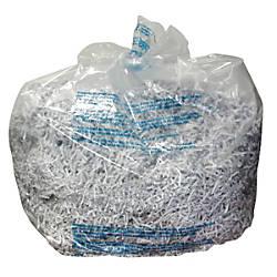 Swingline Shredder Bags 30 Gallon Box
