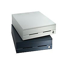 Logic Controls CR3003 GY Cash Drawer