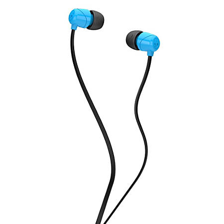 Skullcandy JIB In-Ear Headphones, Blue