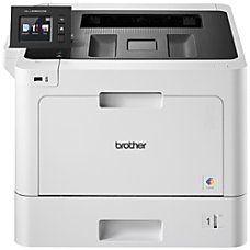 Brother Business Color Laser Printer HL