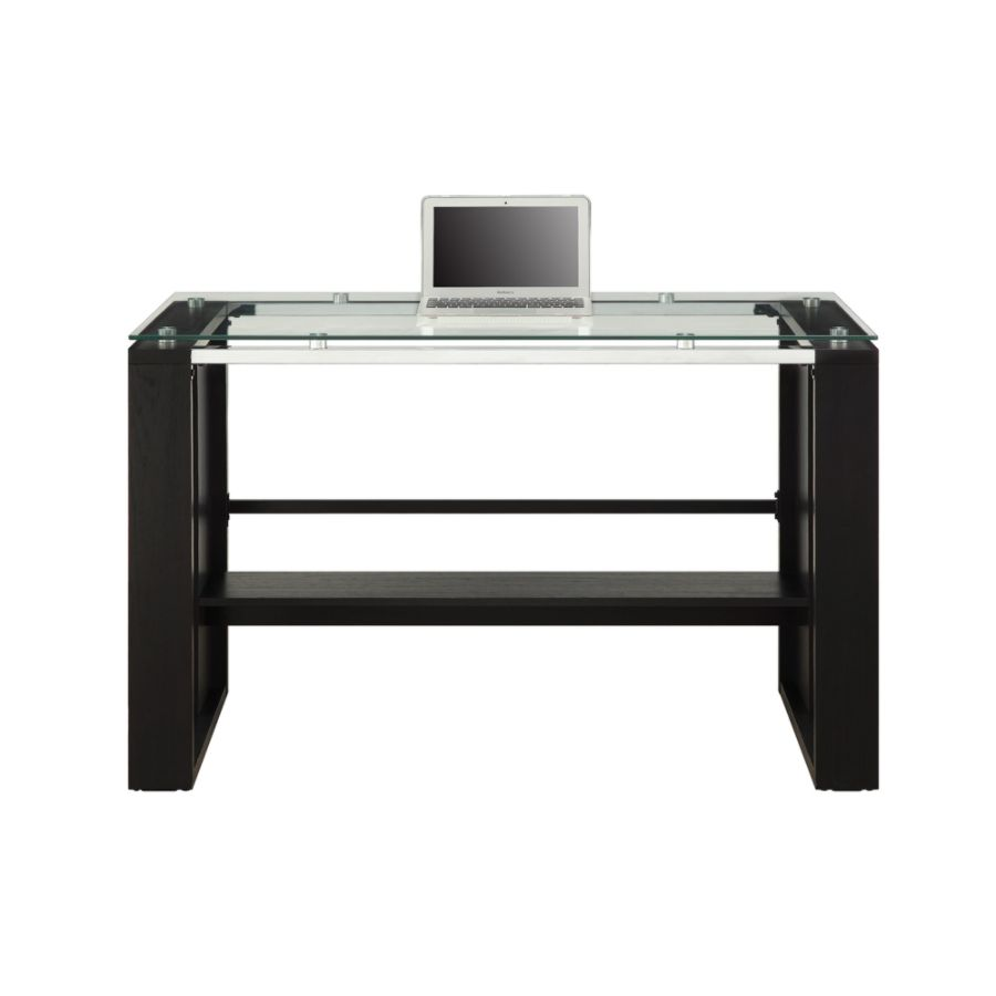 Whalen Jasper Collection Desk Espresso by Office Depot OfficeMax