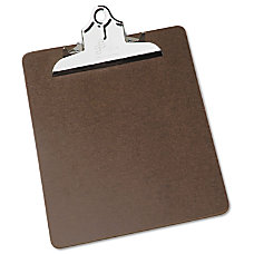 50percent Recycled Heavy Duty Clipboard 9