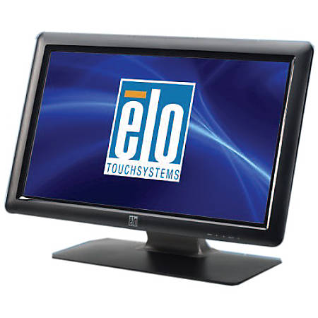 """Elo 2201L 22"""" Touchscreen LED-backlit LCD Monitor"""