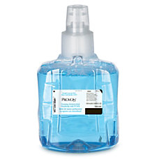 PROVON Foaming Antimicrobial Floral Scent Handwash
