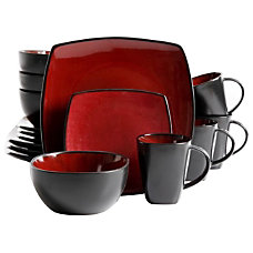 Gibson Home Soho Lounge 16 Piece