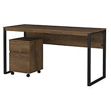 Bush FurnBush Furniture Latitude 60 W