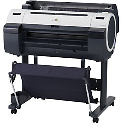 Canon ImagePROGRAF IPF650 Inkjet Large Format Printer 24 Print
