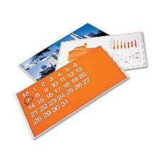 Swingline GBC Laminating Pouches Legal Size