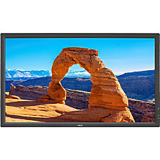NEC Display 32 High Performance LED