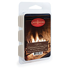Candle Warmers Etc Wax Melts Fireside