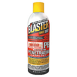 11 OZ AEROSOL BLASTER PENETRATING CATALYSTOI