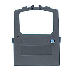 OKI 52104001 Black Nylon Printer Ribbon
