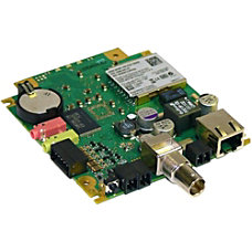 AXIS Q7401 Video Encoder Bare Board