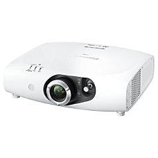 Panasonic PT RZ370U DLP Projector 1080p