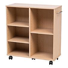 IRIS 26 H 5 Shelf Wide