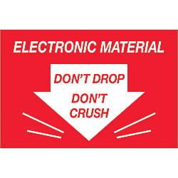 Tape Logic Preprinted Shipping Labels DL1314