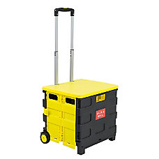 Mount It Rolling Utility Cart 55