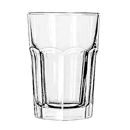 Libbey Gibraltar Beverage Glasses, 12 Oz, Pack Of 36 Glasses