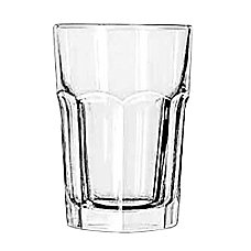 Libbey Gibraltar Beverage Glasses 12 Oz