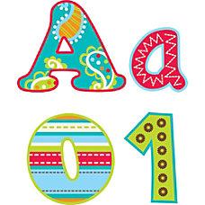 Creative Teaching Press 4 Designer Letters