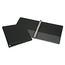 30percent Recycled 3 Ring Binder 1