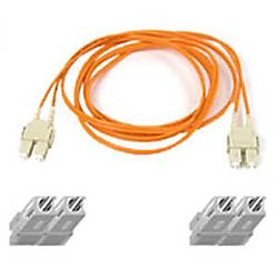 Belkin Fiber Optic Patch Cable