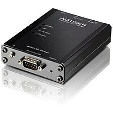 Aten 3 in 1 Serial Device
