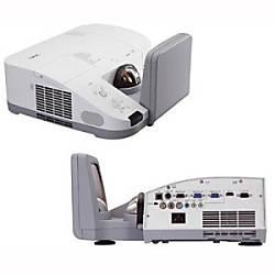 NEC Display NP U300X WK1 3D