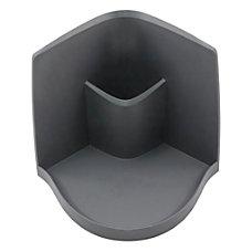 Silhouette Quiet Corner Desktop Organizer 7